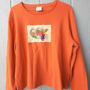 Westbound Sweaters - 3/$20 - Westbound Long SleeveSweater Size Large